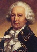amiral Louis-Antoine de Bougainville (1729-1811)