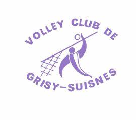 volley club grisy