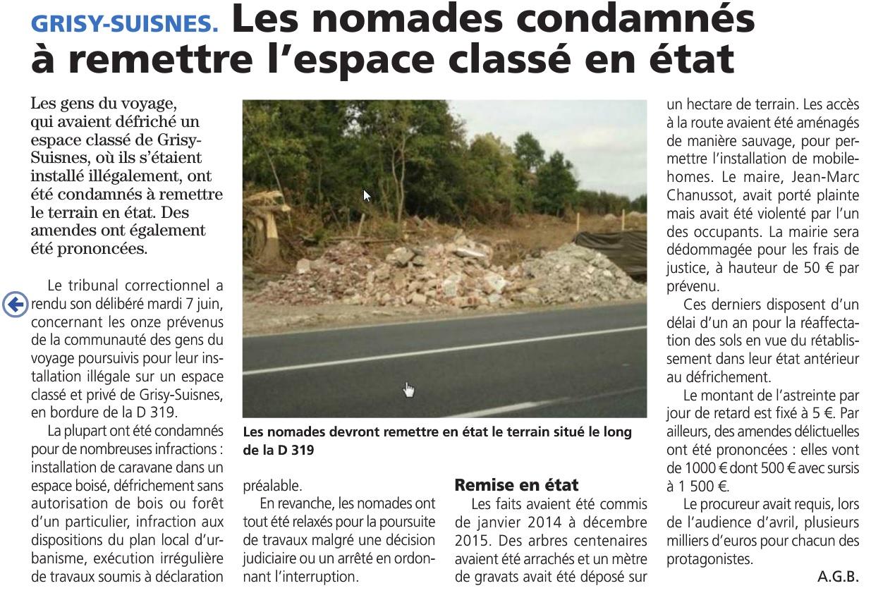 La Republique De Seine Et Marne