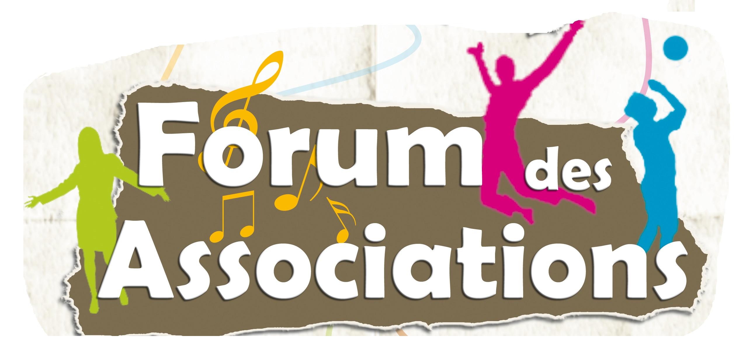 """Résultat de recherche d'images pour """"forum des associations"""""""